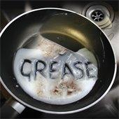 grease pan