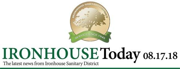 Ironhouse Today 08.17.18