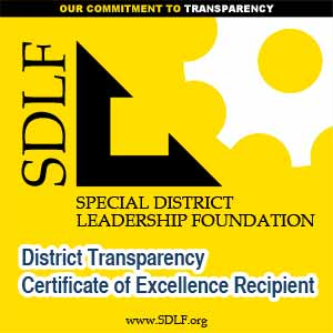 SDLF Transparency Logo